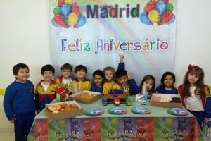 Aniversário - Isabela Duarte de Mattos